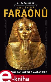 Obálka titulu Labutí píseň faraonů