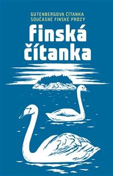 Obálka titulu Finská čítanka