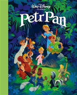 Obálka titulu Walt Disney Classics - Petr Pan