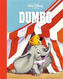 Obálka titulu Walt Disney Classics - Dumbo