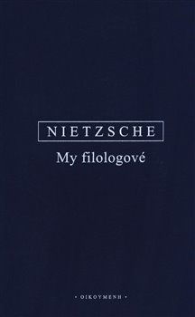 Obálka titulu My filologové