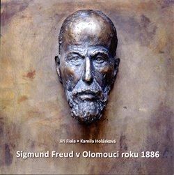 Sigmund Freud v Olomouci roku 1886