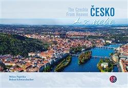 Obálka titulu Česko z nebe