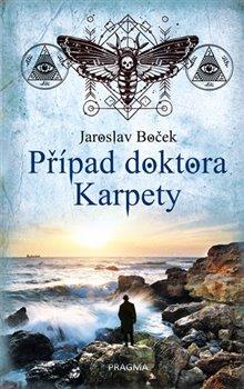 Obálka titulu Případ doktora Karpety