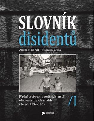 Slovník disidentů