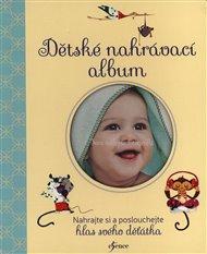 Dětské nahrávací album