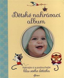 Obálka titulu Dětské nahrávací album