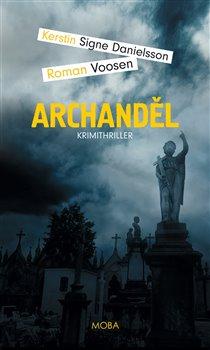 Obálka titulu Archanděl