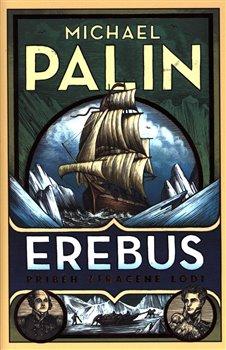 Obálka titulu Erebus