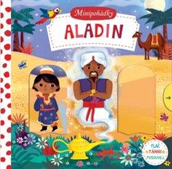 Obálka titulu Minipohádky - Aladin