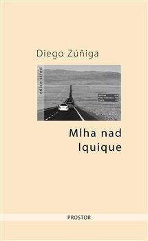 Obálka titulu Mlha nad Iquique