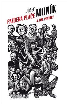 Obálka titulu Pazdera pláče a jiné povídky