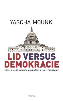 Obálka titulu Lid versus demokracie