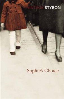 Obálka titulu Sophie´s Choice