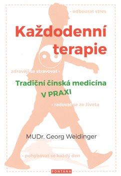 Obálka titulu Každodenní terapie
