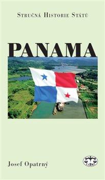 Obálka titulu Panama