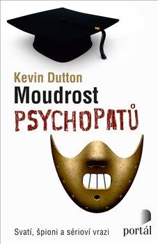 Obálka titulu Moudrost psychopatů