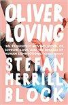 Obálka knihy Oliver Loving