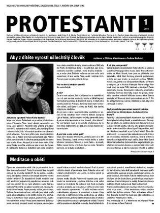Protestant 2019/01