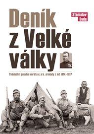 Deník z Velké války