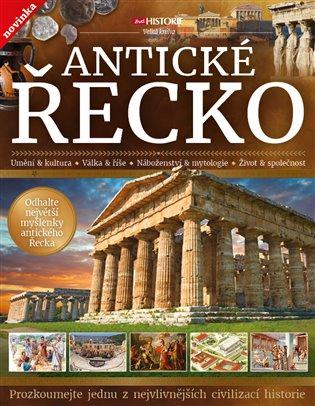 Antické Řecko - -   Booksquad.ink