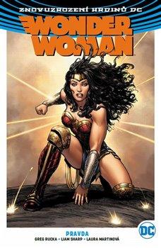 Wonder Woman 3: Pravda
