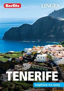 Obálka titulu Tenerife - Inspirace na cesty