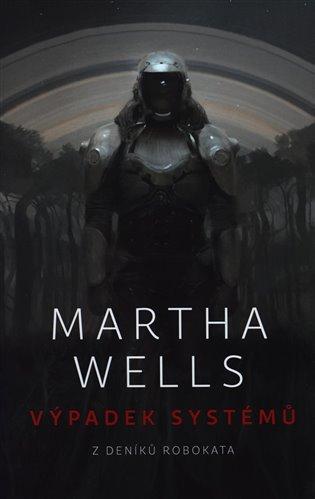 Výpadek systémů - Martha Wells   Booksquad.ink