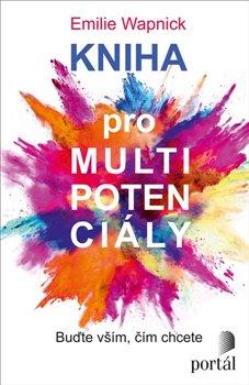 Obálka titulu Kniha pro multipotenciály