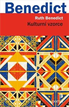 Obálka titulu Kulturní vzorce