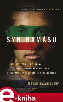 Obálka titulu Syn Hamásu