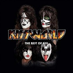 Obálka titulu Kissworld - The Best Of Kiss