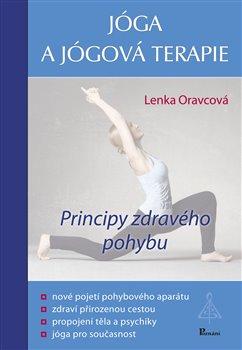 Obálka titulu Jóga a jógová terapie
