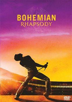 Obálka titulu Bohemian Rhapsody