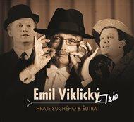 Trio hraje Suchého & Šlitra