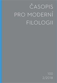 Časopis pro moderní filologii 2018/2
