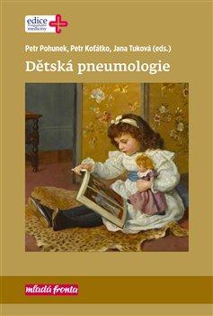 Obálka titulu Dětská pneumologie