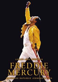 Obálka titulu Freddie Mercury