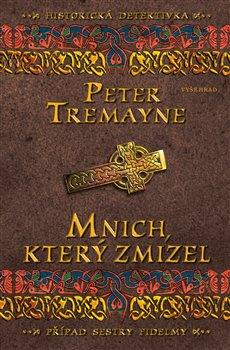 Obálka titulu Mnich, který zmizel