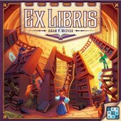 Obálka titulu Ex Libris