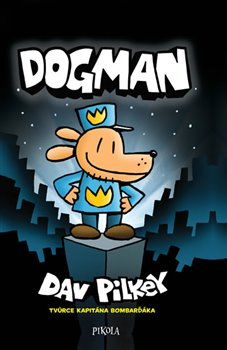 Obálka titulu Dogman