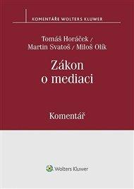 Zákon o mediaci (č. 202/2012 Sb.)