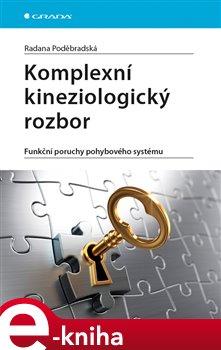 Obálka titulu Komplexní kineziologický rozbor