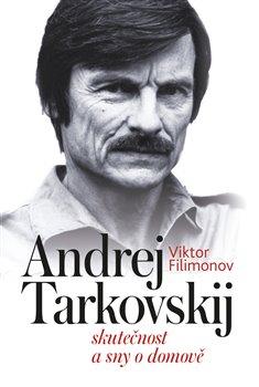 Obálka titulu Andrej Tarkovskij
