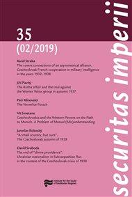 Securitas Imperii 35 (2/2019)