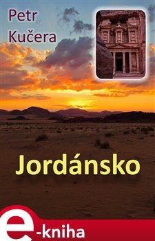 Obálka titulu Jordánsko