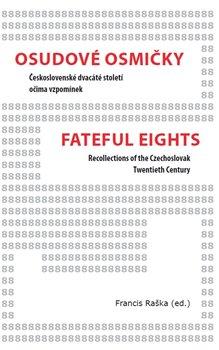 Obálka titulu Osudové osmičky / Fateful Eights