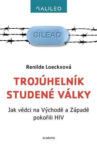 Trojúhelník studené války - Renilde Loeckxová | Booksquad.ink