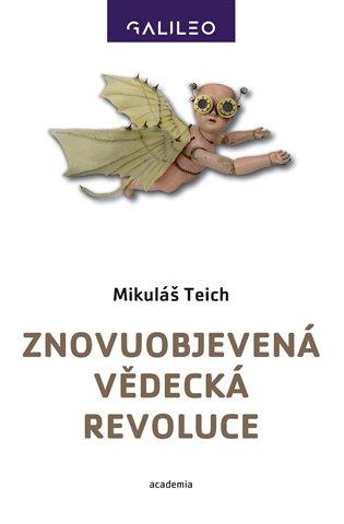 ZNOVUOBJEVENÁ VĚDECKÁ REVOLUCE