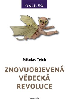 Obálka titulu Znovuobjevená vědecká revoluce